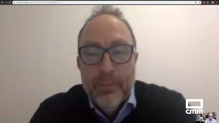 Jimmy Wales (Wikipedia and WT.Social): Facebook and Twitter are very toxic enviroments