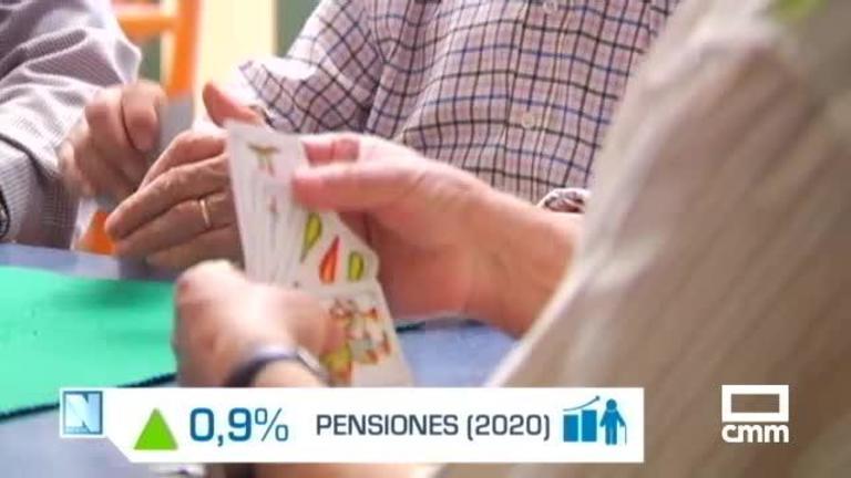 La subida de las pensiones y SMI para 2020, aparcadas hasta que haya Gobierno