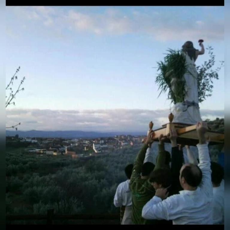 Carrera del Niño de Albaladejo (Ciudad Real) #QuédateEnCasa