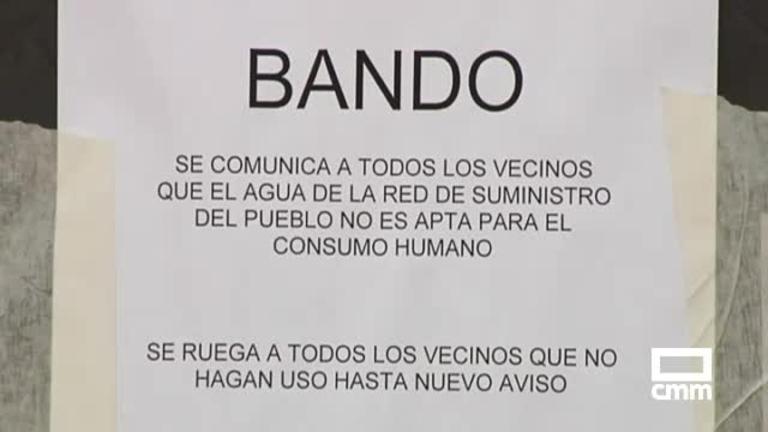 Seis meses de cárcel por contaminar el agua de Hiendelaencina (Guadalajara)