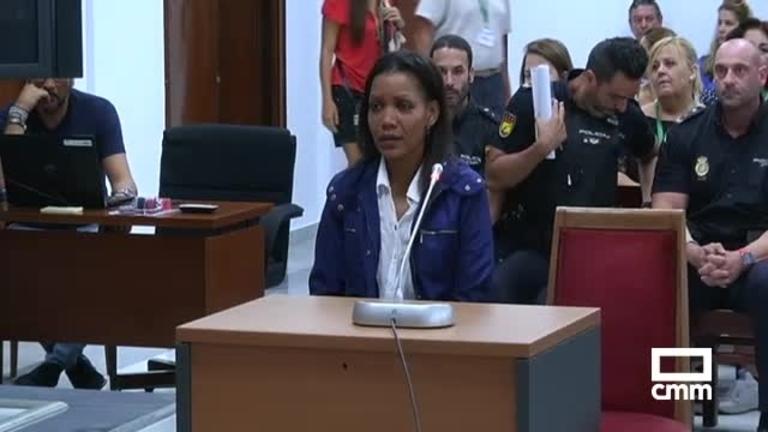Ana Julia Quezada reconoce que mató a Gabriel; dice que le asfixió por accidente