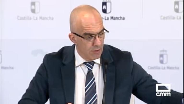 744 fallecidos y 7.047 casos de Covid-19 en Castilla-La Mancha: \\