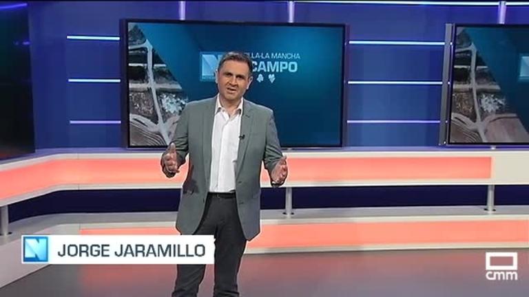 El Campo | El medio rural pide a San Isidro ayuda frente a la pandemia