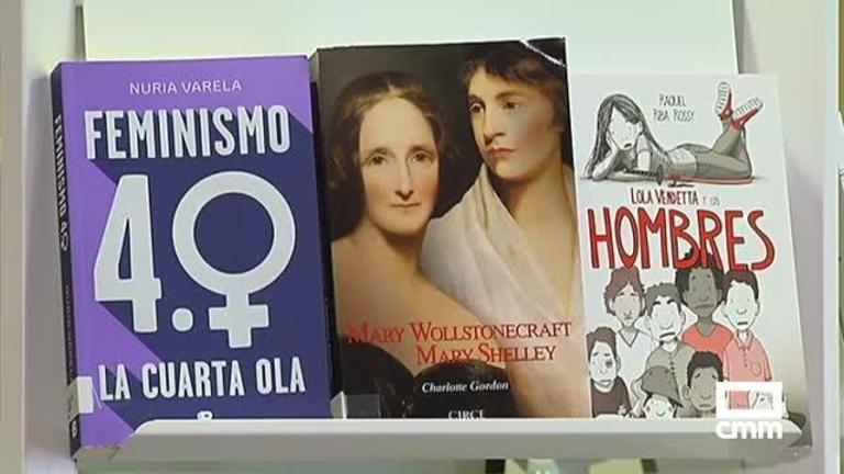 Lecturas para el 8M, libros con perspectiva de género