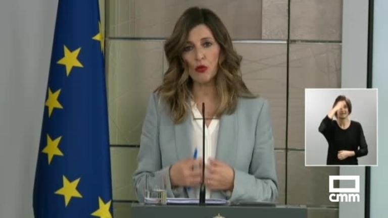 El Gobierno prohíbe despedir durante la crisis del Covid-19