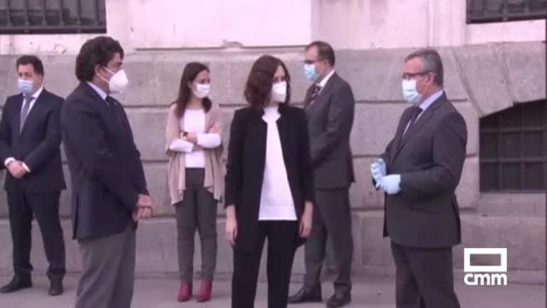 Valencia, Madrid o Andalucía piden más transparencia sobre los criterios de la desescalada