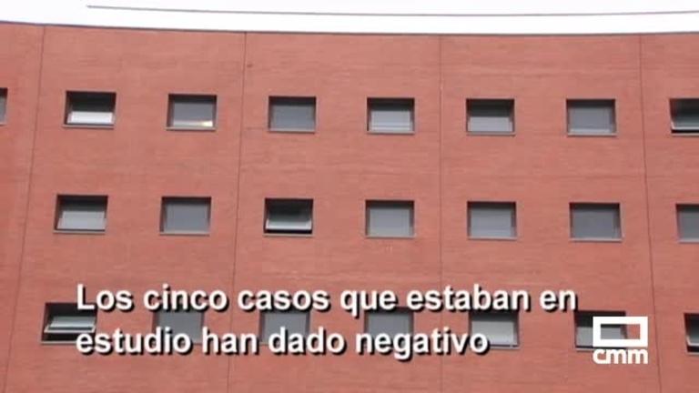 Cinco noticias de Castilla-La Mancha, 26 de febrero de 2020