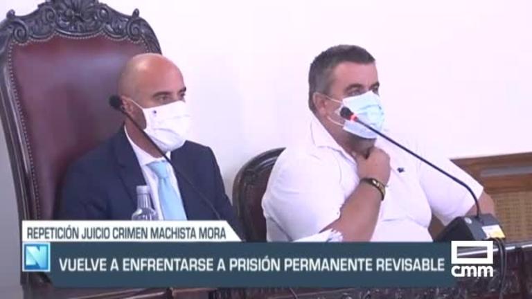 La residencia San José de Toledo detecta 65 positivos en coronavirus, y otras noticias del día