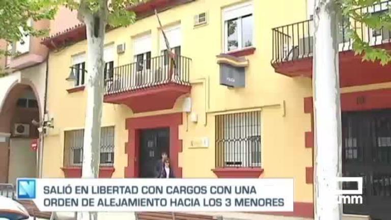 Tres familias denuncian, por presuntos abusos sexuales a menores, a un monitor de fútbol de Alcázar de San Juan