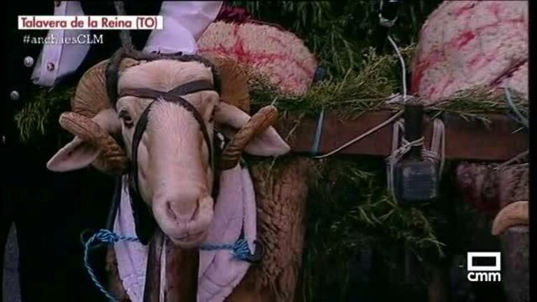 Especial Las Mondas desde Talavera de la Reina