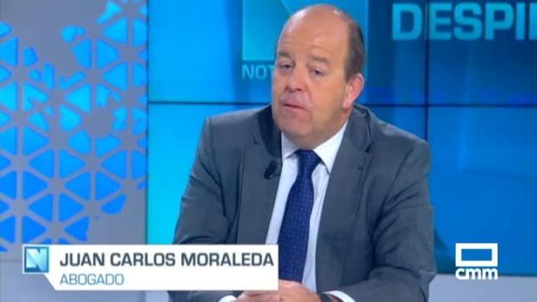 Entrevista a Juan Carlos Moraleda