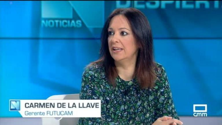 Entrevista a Carmen de la Llave