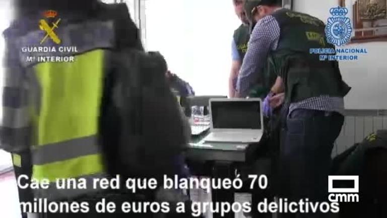 Municipios ribereños esperan soluciones a sus problemas con el agua y otras noticias del día en Castilla-La Mancha
