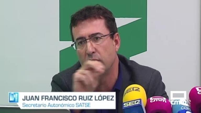 Castilla-La Mancha necesita 5.800 enfermeros y enfermeras, según Satse