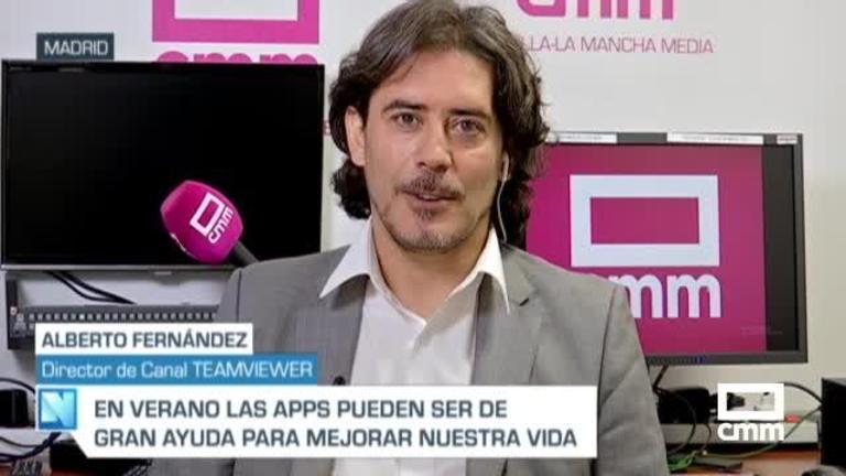 Entrevista a Alberto Fernández