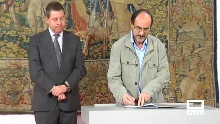 Gobierno regional y agentes sociales firman el plan para la recuperación económica para afectados Covid-19