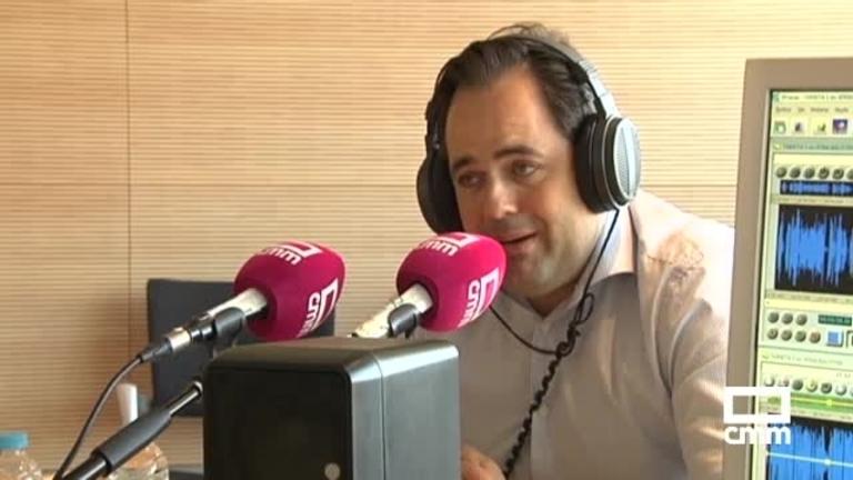 Paco Núñez revela que el PP y el PSOE tienen abierta una mesa de diálogo