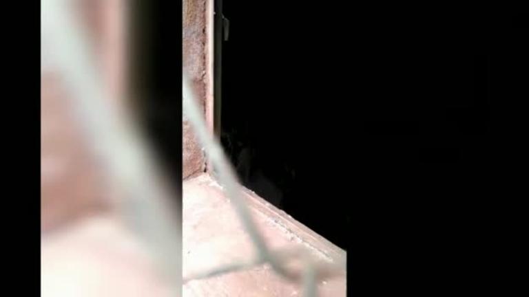 Vídeo: Localizan un tercer chorro de agua en el campo de Calatrava, la zona volcánica de Ciudad Real