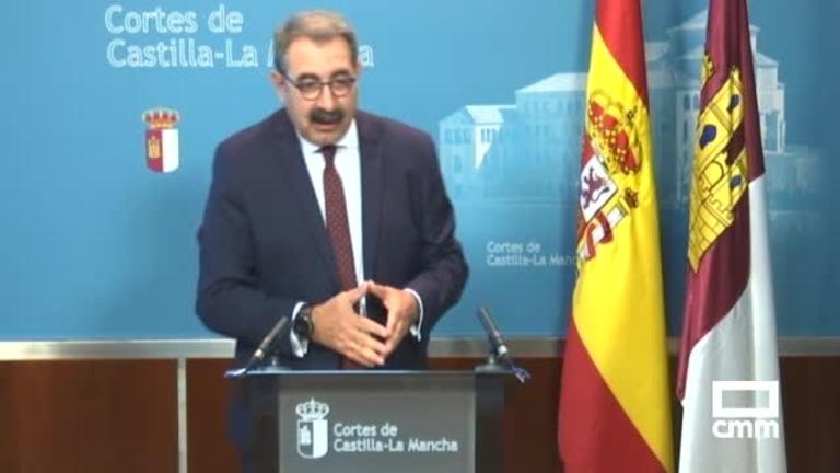 El presupuesto de Sanidad en 2020 subirá a 1.550 euros por castellanomanchego