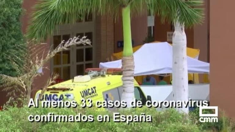 Cinco noticias de Castilla-La Mancha, 28 de febrero de 2020
