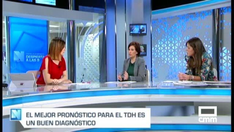 Entrevista a Irene Garrido e Isabel García