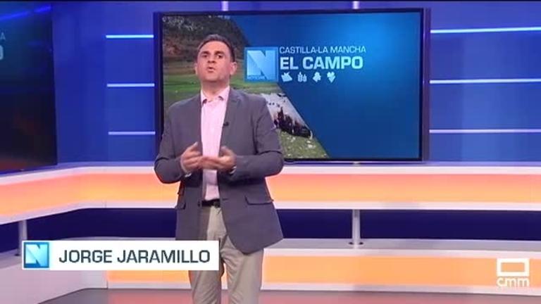 El Campo | Planas pedirá más presupuesto para el rescate de sectores, también del vino