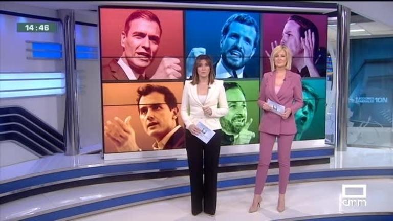 Especial Elecciones Generales 10N