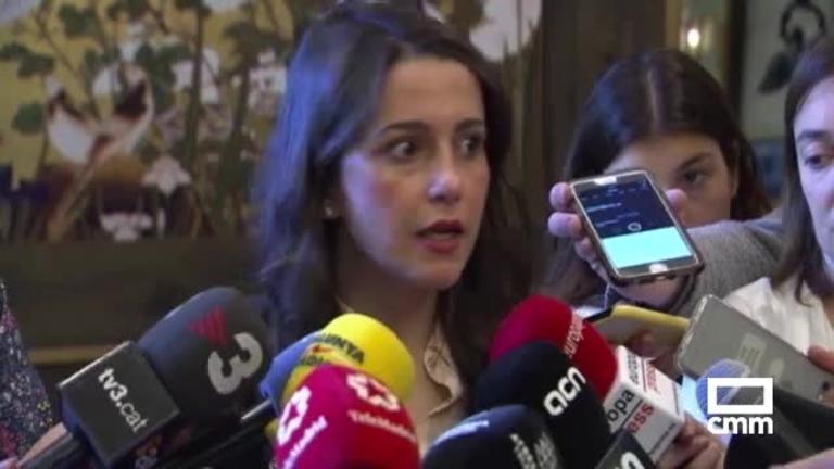 Ciudadanos: Rivera en Valladolid y en Albacete, Bauzá y Picazo