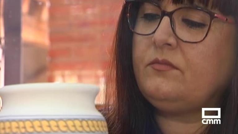 Homenaje a las mujeres ceramistas de Talavera y Puente del Arzobispo