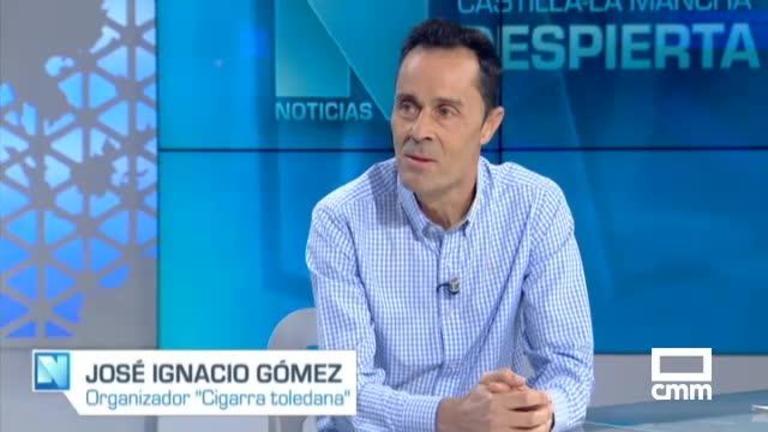 Entrevista a José Ignacio Gómez