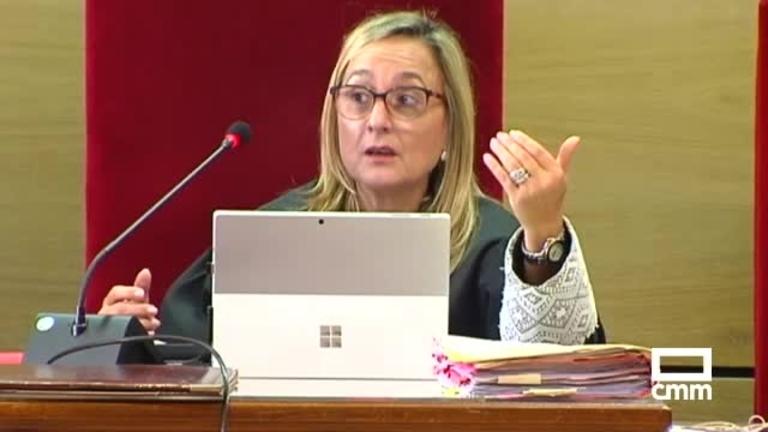 Visto para sentencia el caso de la agresión sexual en un bar de Ciudad Real