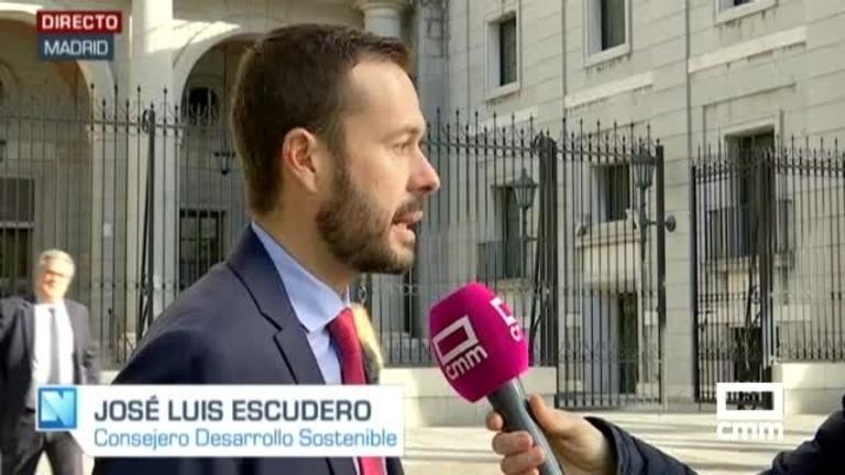 Castilla-La Mancha se ofrece para albergar actividades de la Cumbre del Clima