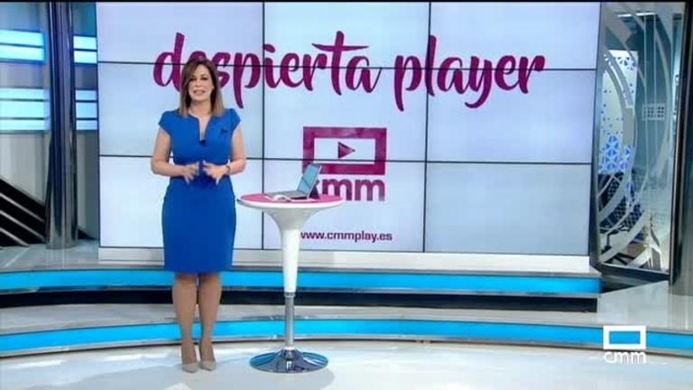 Despierta Player con Cristina Medina 29/05/2020