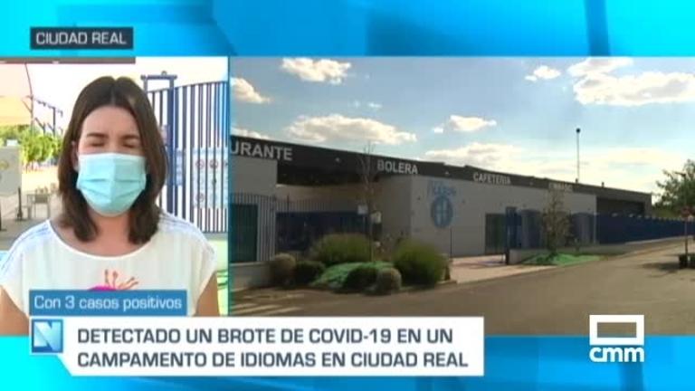 Covid-19: nuevo brote en Ciudad Real con tres positivos, entre ellos dos menores