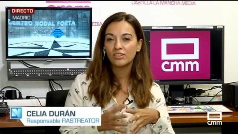 Entrevista a Celia Durán