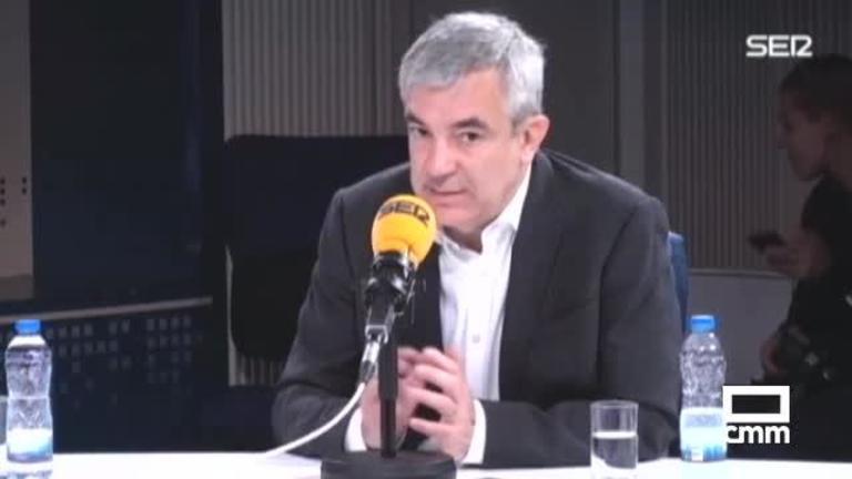Ciudadanos: Garicano marca distancias con los populismos pero asegura que para atajarlos hay entender primero sus causas