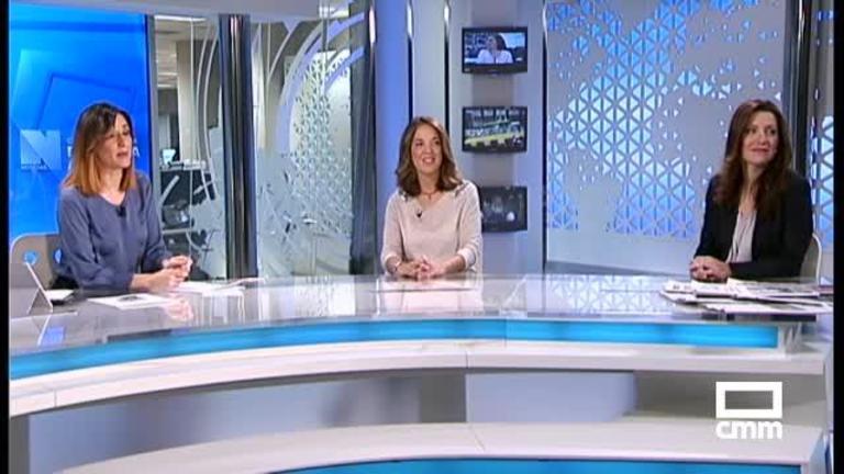 Entrevista a Inmaculada Santiesteban y Blanca Cabanas