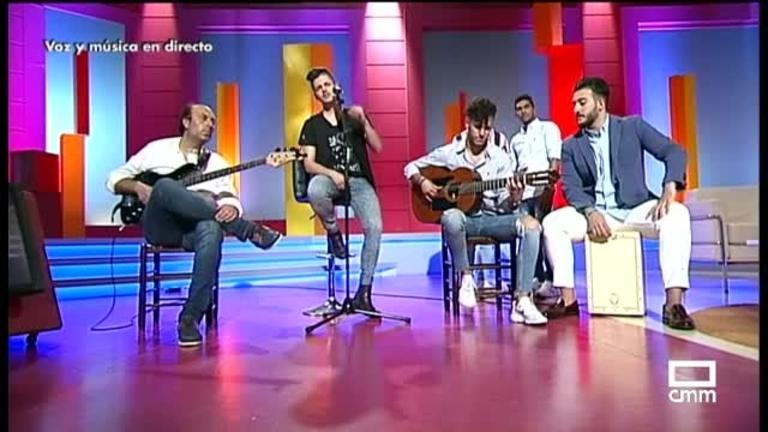 """Flamenco """"En Compañía"""" con Canela & Cía"""