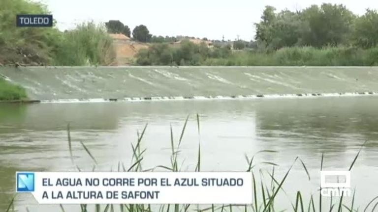 El BOE publica la autorización del trasvase de 20 hm3 del Tajo al Segura en julio