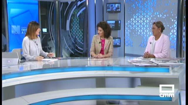 Entrevista con Cristina Romero y Valle Martín