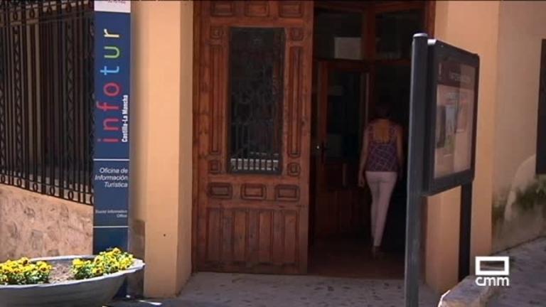 Una preciosa ciudad medieval de la provincia de Albacete