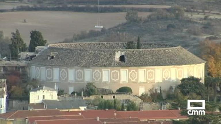 La Real Fábrica de Paños de Brihuega reabre sus puertas