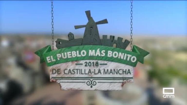 El Pueblo más bonito de Castilla-La Mancha 2018 - Programa 1