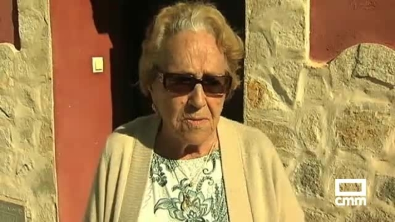 Arandilla del Arroyo (Cuenca) es el pueblo más envejecido de España