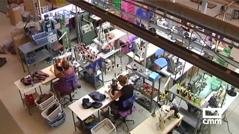 La pandemia golpea a las empresas de calzado de Almansa