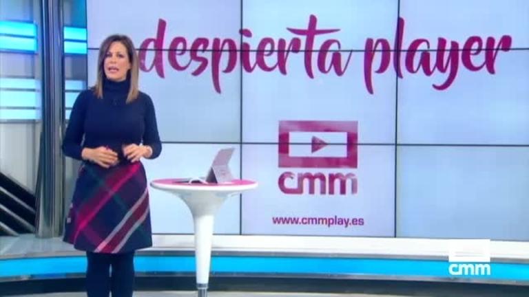 Despierta Player con Cristina Medina 13/2/2020