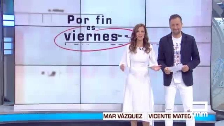 Fangoria y Ana Belén en la Feria de Albacete. La agenda cultural de Castilla-La Mancha