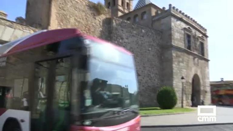 Día Europeo sin Coches: alternativas en Toledo y autobús gratuito en Ciudad Real