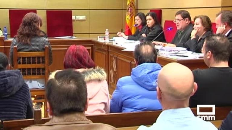 Ciudad Real: 10 acusados por prostituir a una menor