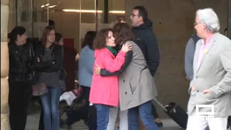 Un hombre, detenido tras degollar presuntamente a su expareja en Denia